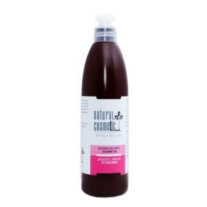 Душ-гел с етерично масло от жасмин Relax 24 Natural Cosmetic