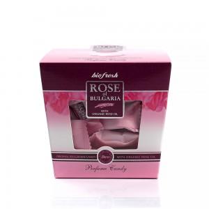 "Бонбони с розово масло ""Delight"" Biofresh"