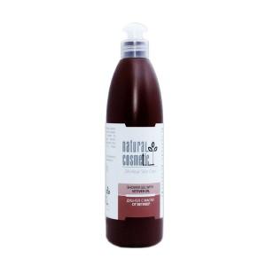 Душ-гел с етерично масло от ветивер Relax 24 Natural Cosmetic