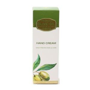 Крем за ръце ежедневна грижа и защита Olive Oil of Greece Biofresh