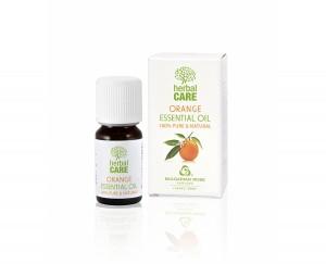 100% етерично масло от портокал Българска Роза Карлово