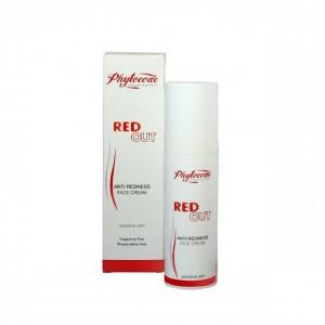 Крем за лице против зачервявание Red Out Phytocode