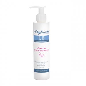 Пробиотичен интимен измиващ гел LB Phytocode
