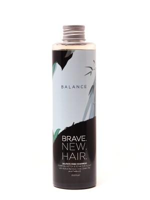 Шампоан Balance за чувствителен скалп от Brave New Hair