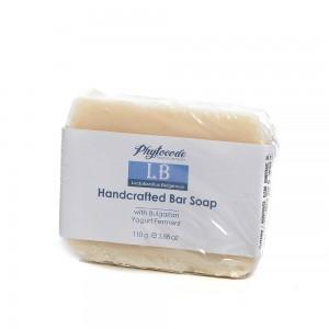 Ръчно изработен сапун със закваска за кисело мляко LB Phytocode