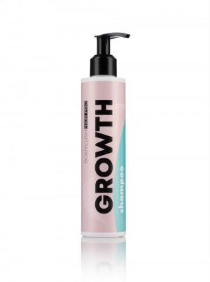 Шампоан за стимулиране растежа на косата Body Lush