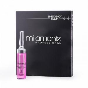 Възстановяващи ампули за третирана коса Mi Amante