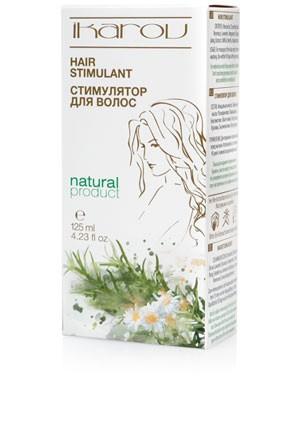 Стимулант за растеж на косата Ikarov